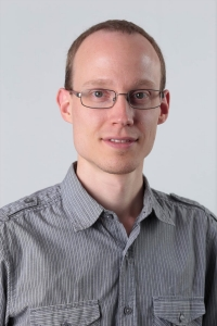 Patrick Wege