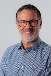Dr. Robert Jaeger